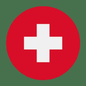 Drapeau Suisse - bbalanced