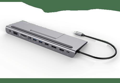 ErgoDock USB-C MST