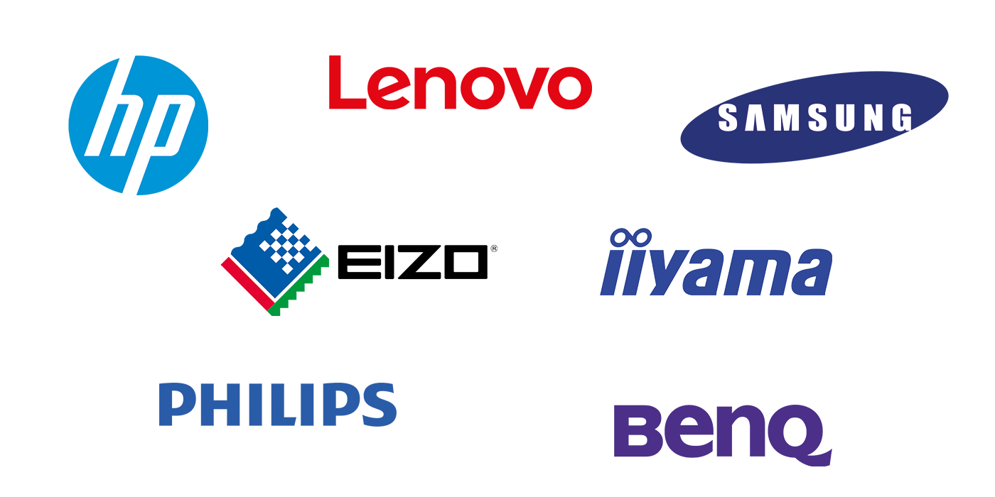 Logos partenaires écrans - Darest Informatic - bbalanced