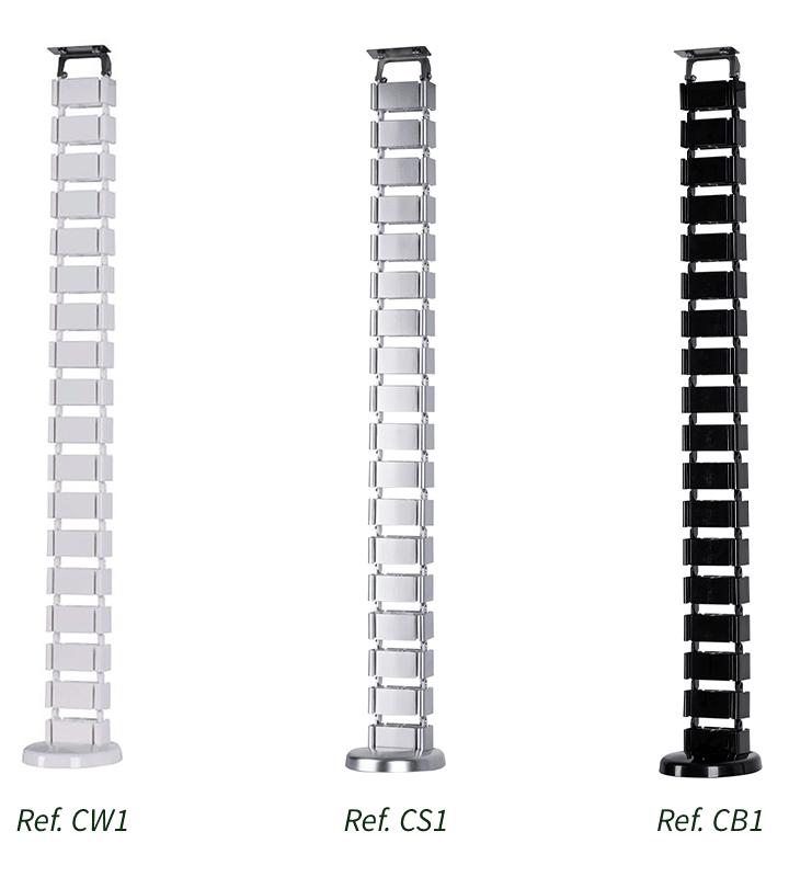 Accessories ErgoCable Skeleton - bbalanced